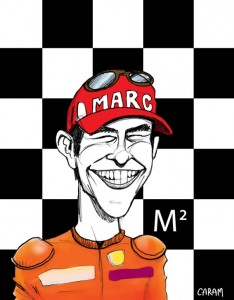MarcMColor